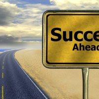 أسلوب النجاح الأكيد